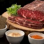 مطعم إنيجما يعتمد أسلوب حديث في طريقة تقديم الطعام