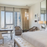 فندق ويستن دبي يقدم عرض الإقامة #1004FORREAL