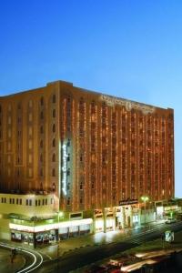 فندق ومنتجع أربيان كورت يارد يخضع للتجديد