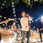 حفل فرقة الروك اوكين ايلزي في دبي