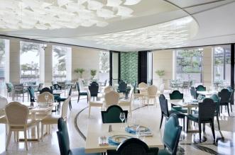 مطعم جياردينو للمأكولات العالمية في دبي