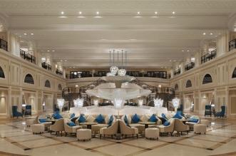 فندق والدورف أستوريا رأس الخيمة تقدم تشكيلة جديدة من الدونات