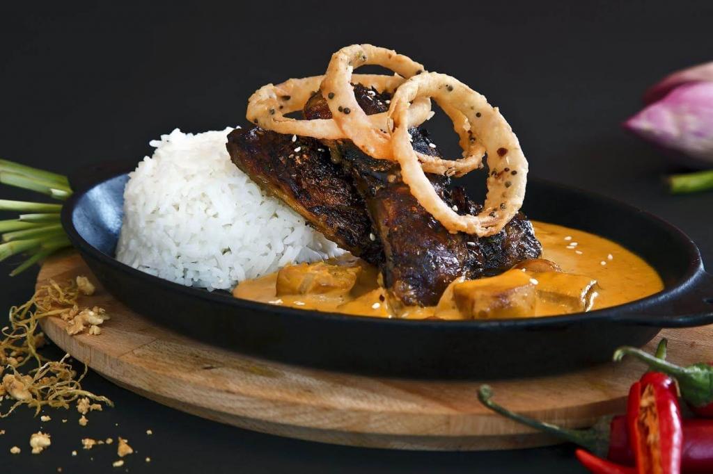 مطعم ذا نودل هاوس يطرح قائمة طعام جديدة