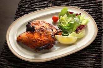 مطعم زافران الهندي .. الوجهة المفضلة لدى عشاق الكباب في دبي