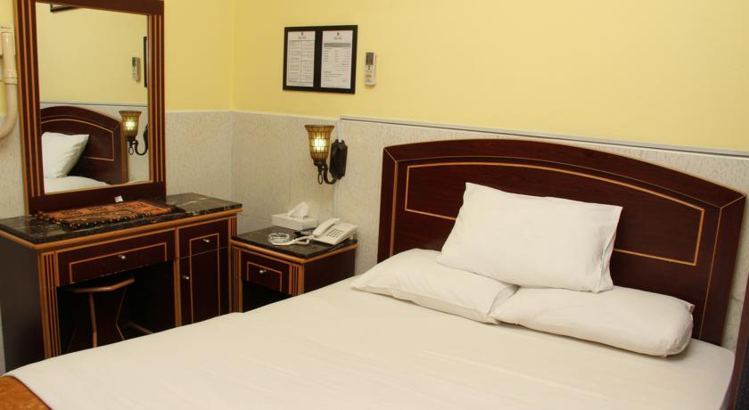 فندق لندن سيتي في دبي