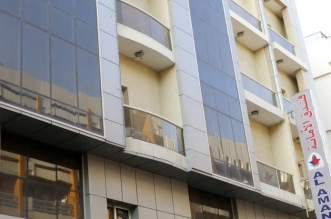 فندق الأمانة في دبي