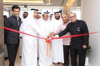 إفتتاح المشروع السكني صن شاين ريزيدنسيز في دبي