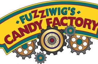 متجر Fuzziwig's يقدم المصّاصات الذهبية من عيار 24 قيراط إحتفالاً بحلول سنة 2017