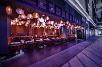 مطعم دراغون فلاي يفتتح أبوابه في دبي
