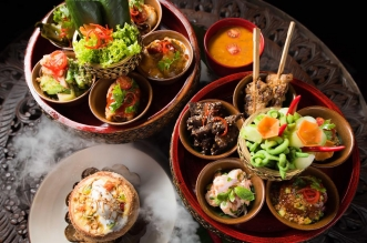"""مطعم ميكونج يقدم مفهوم طعام جديد يدعى """"خان توك"""""""