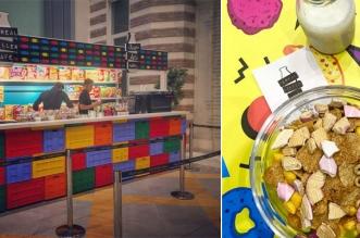 مقهى سيريال كيلر أحدث وجهات الطعام في دبي