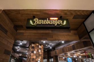 مطعم باربيرغر للمأكولات الأمريكية في دبي