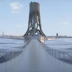 فيديو يجسد كيف ستبدوا دبي خلال سنة 2050 ؟