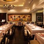 مطعم النافورة يشارك في معرض جلفود بقائمة طعام مميزة