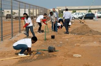والدورف أستوريا رأس الخيمة يدعم مشاريع الاستدامة في الإمارة