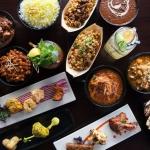 مطعم مينت ليف أوف لندن دبي يقدم برنش طعام جديد