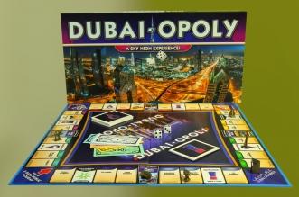 غرفة دبي تطلق لعبة ترويجية عن إمارة دبي
