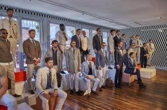 دار الأزياء 'سوت سبلاي' تفتتح متجراً جديداً لها في دبي