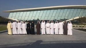 متحف الاتحاد يفتتح أبوابه للجمهور