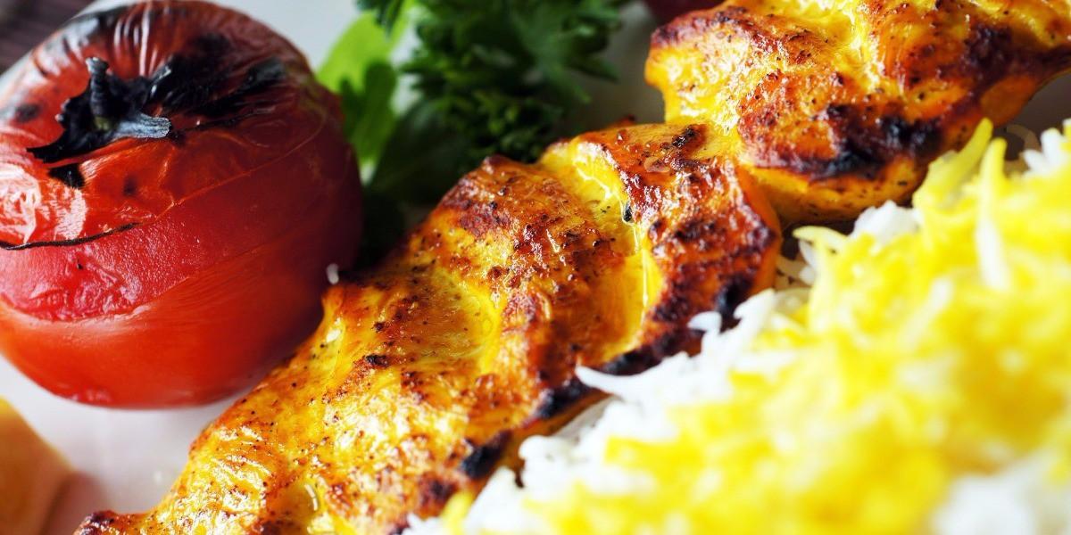 مطعم فاري كاسف طهرون