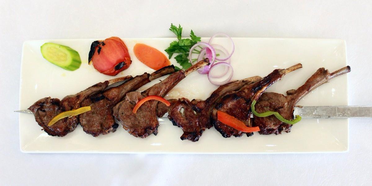 Shandiz Restaurant